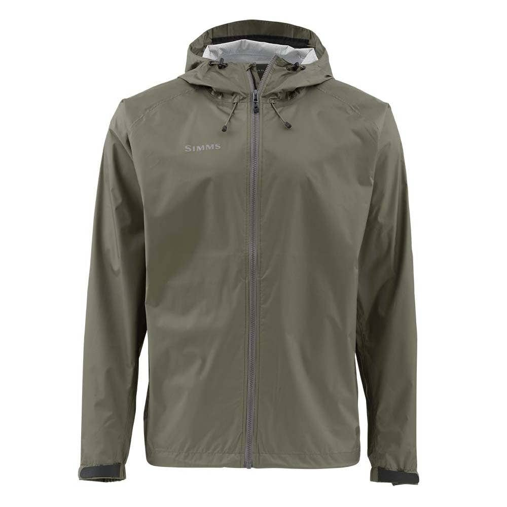 Simms waypoints fishing jacket waterproof jackets for Waterproof fishing jacket