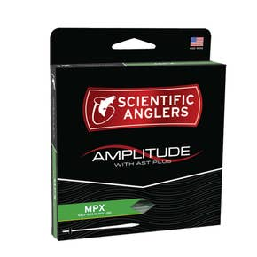 Scientific Anglers Amplitude MPX Floating Fly Line
