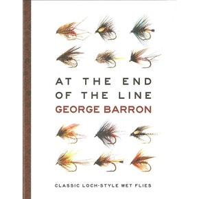 Veniards At The End of the Line - Classic Loch Style Wet Flies Book