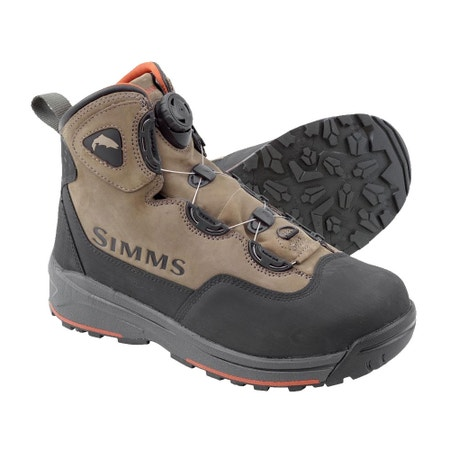 Simms Headwater BOA Vibram Sole Wading Boots