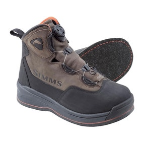 Simms Headwater BOA Felt Sole Wading Boots
