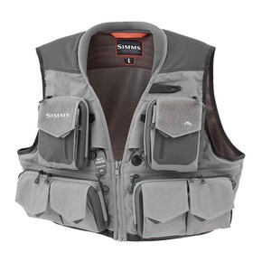 Simms G3 Guide Fly Fishing Vest