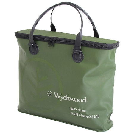 Wychwood Quick Drain Competitor Bass Bag