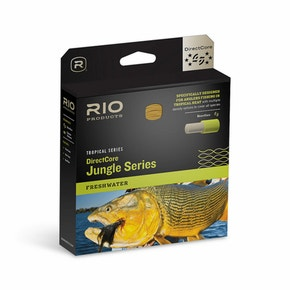 RIO Jungle Floating Fly Line