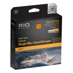 RIO InTouch Skagit Max GameChanger Shooting Head