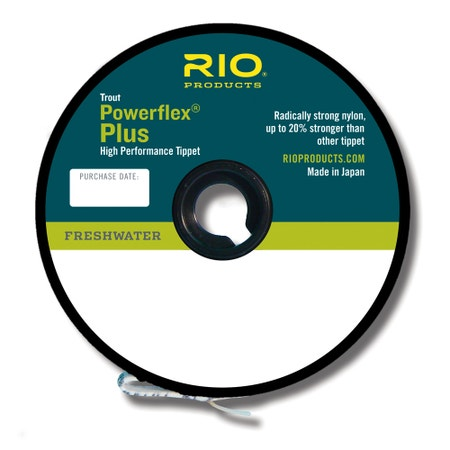 RIO Powerflex Plus Copolymer Tippet