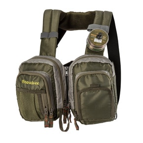 Snowbee Ultimate Chest Pack