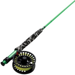 Redington Minnow Fly Fishing Outfit