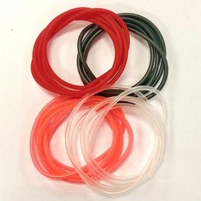 Franc N Snaelda Soft PVC Tubing