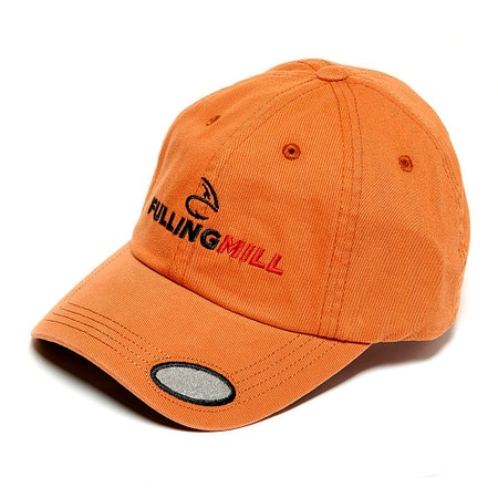 Fulling Mill Fly Patch Cap