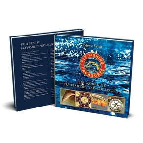 Fly Fishing Treasures : The World of Fly Fishers And Collecting