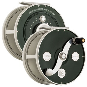 Hardy Cascapedia Limited Edition Salmon Fly Reel