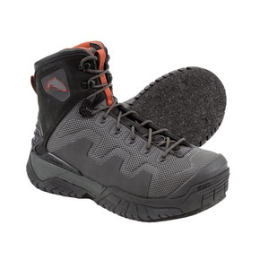 Simms G4 Pro Vibram Sole Wading Boots