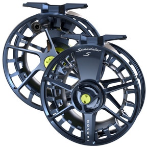 Lamson Speedster S Fly Reel