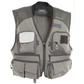 Snowbee Superlight Fly Fishing Vest