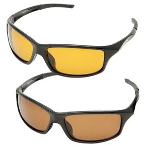 Snowbee Prestige Streamfisher Sunglasses