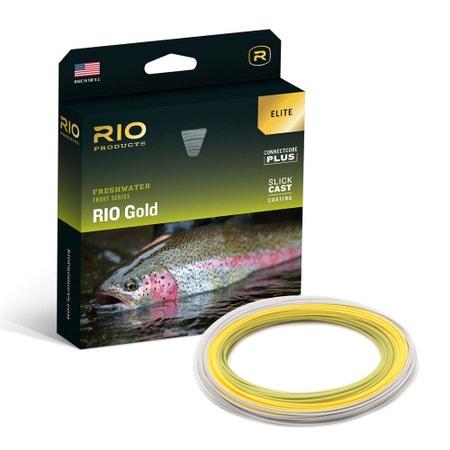 RIO Gold Elite Floating Fly Line