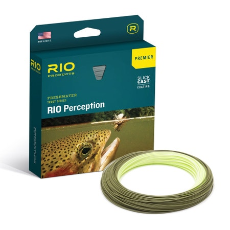 RIO Perception Premier Floating Fly Line