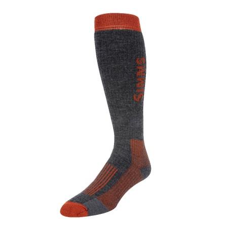 Simms Merino Midweight OTC Socks