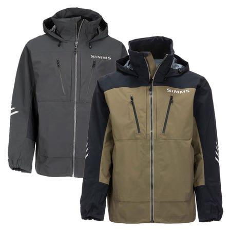 Simms ProDry GORE-TEX Fishing Jacket