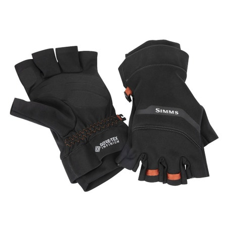 Simms GORE-TEX INFINIUM Half Finger Gloves