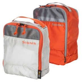 Simms GTS Packing Pouches