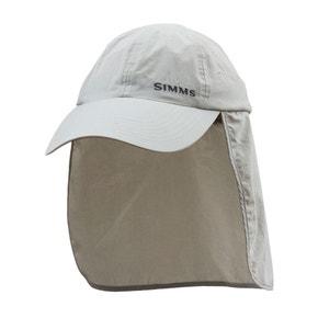Simms Superlight Sunshield Cap