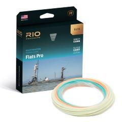 RIO Elite DirectCore Flats Pro Fly Line
