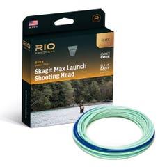 RIO Elite Skagit Max Launch Fly Line