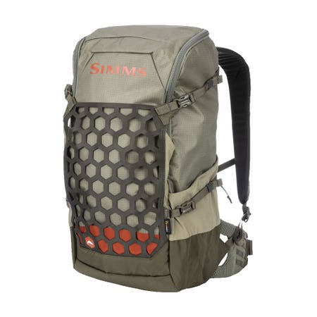Simms Flyweight 30L Backpack