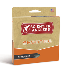 Scientific Anglers Floating Shooting Line