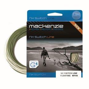 Mackenzie NX Switch Fly Line