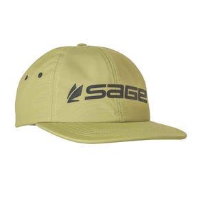 Sage Relaxed Nylon Fishing Cap