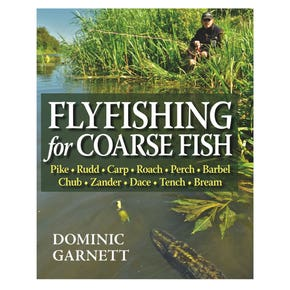 Fly Fishing for Coarse Fish Book