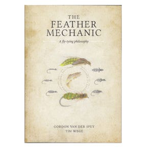The Feather Mechanic Book