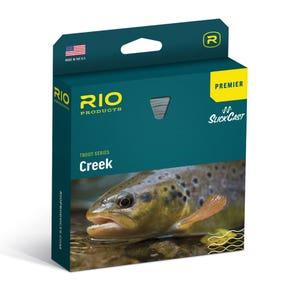 RIO Creek Premier Floating Fly Line