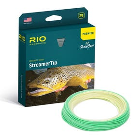 RIO Streamer Tip Premier Fly Line