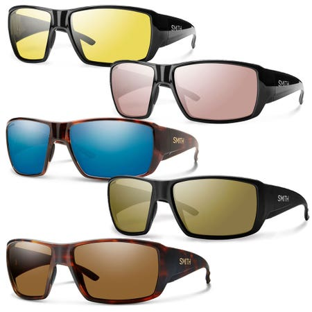 Smith Optics Guides Choice Polarised Sunglasses