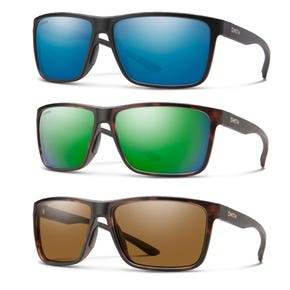 Smith Optics Riptide Polarised Sunglasses