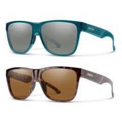 Smith Optics Lowdown XL2 Polarised Sunglasses
