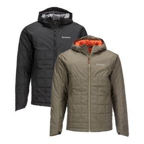 Simms Fall Run Hooded Jacket