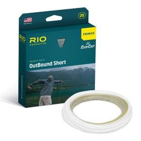 RIO OutBound Short Premier Fly Line
