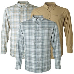 Sage Guide Fishing Shirt