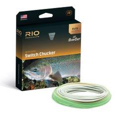 RIO Elite Switch Chucker Fly Line