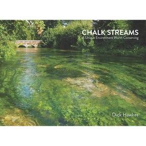 Chalk Streams – A Unique Environment Worth Conserving Book