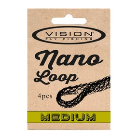 Vision Braided Nano Loops