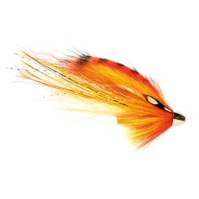 Fulling Mill Tiger Tail Flamethrower Conehead Tube
