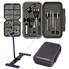 C&F Marco Polo Fly Tying System