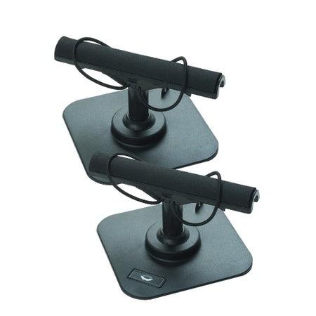 Vac Rac Combi Vacuum & Magnetic Rod Carrier