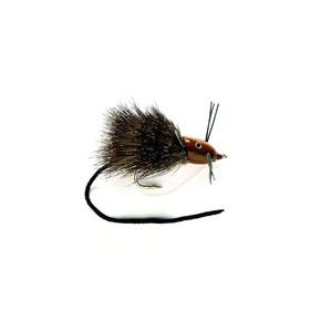 Fulling Mill Mouse Popper